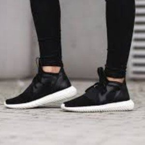 Adidas | TUBULAR DEFIANT SHOES size 7.5